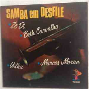 Various - Samba Em Desfile mp3 album