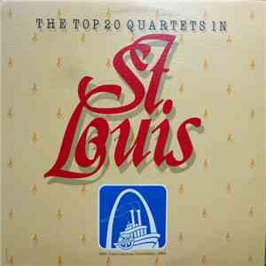 Various - The Top 20 Quartets In St. Louis mp3 album