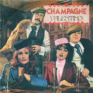 Champagne  - Valentino mp3 album