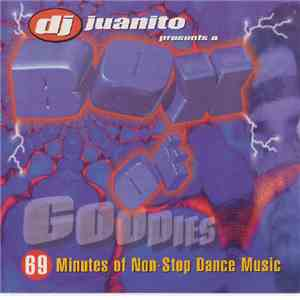 DJ Juanito - A Box Of Goodies mp3 album