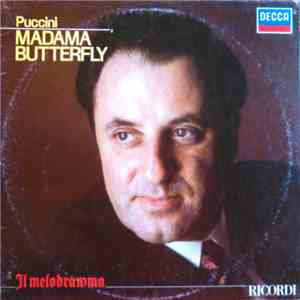 Puccini - Madama Butterfly ² mp3 album