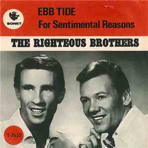 The Righteous Brothers - Ebb Tide mp3 album