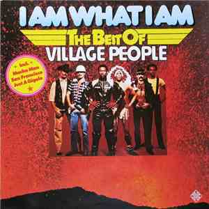 Village People - I Am What I Am - The Best Of Village People mp3 album