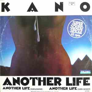 Kano - Another Life mp3 album