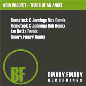 Aria Project - Tears Of An Angel mp3 album