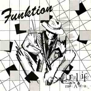 Funktion  - Real Life mp3 album