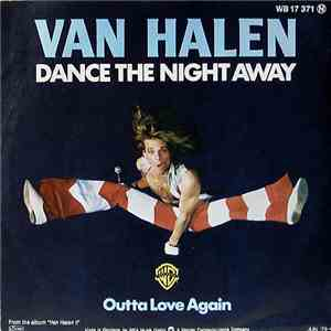 Van Halen - Dance The Night Away mp3 album