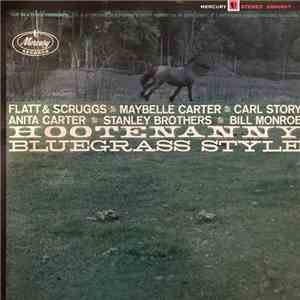 Various - Hootenanny Bluegrass Style mp3 album
