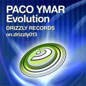 Paco Ymar - Evolution mp3 album