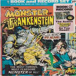 Various - The Monster Of Frankenstein mp3 album