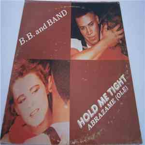 B.B. And Band - Hold Me Tight mp3 album