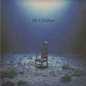 Mr.Children - 深海 mp3 album
