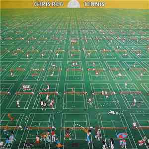 Chris Rea - Tennis mp3 album
