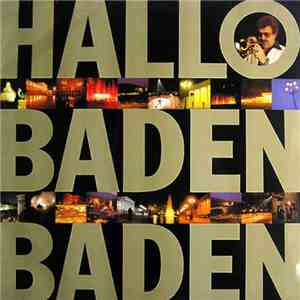 Rolf Tragau - Hallo Baden Baden mp3 album
