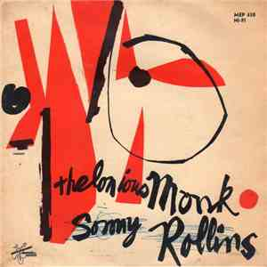 Thelonious Monk - Work / Nutty mp3 album