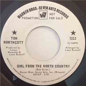 Tom Northcott - Girl From The North Country mp3 album
