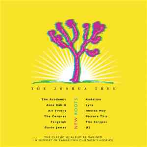 Various - The Joshua Tree - New Roots mp3 album