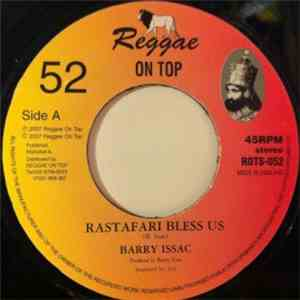Barry Issac / Reggae On Top All Stars - Rastafari Bless Us mp3 album