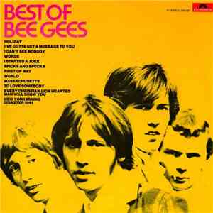 Bee Gees - Best Of Bee Gees mp3 album