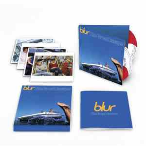 Blur - The Great Escape mp3 album