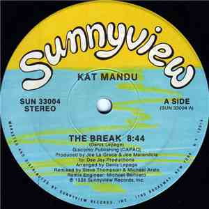 Kat Mandu / The Sunshine Band - The Break / Black Water Gold mp3 album