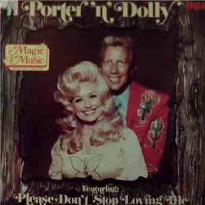 Porter Wagoner And Dolly Parton - Porter 'n' Dolly mp3 album