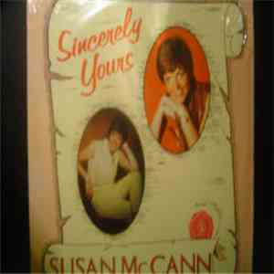 Susan McCann - Sincerely Yours mp3 album