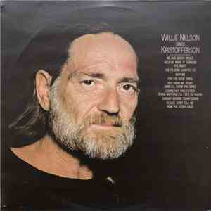 Willie Nelson - Willie Nelson Sings Kristofferson mp3 album