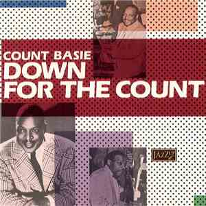 Count Basie - Down For The Count mp3 album