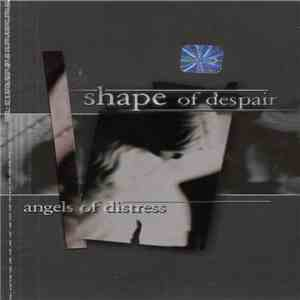 Shape Of Despair - Angels Of Distress mp3 album
