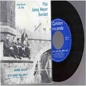 The Jany Moor Sextet - Bamba Negro mp3 album