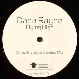 Dana Rayne - Flying High mp3 album