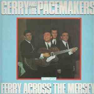Gerry And The Pacemakers - Ferry Across The Mersey mp3 album