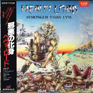 Heavy Load  - Stronger Than Evil mp3 album