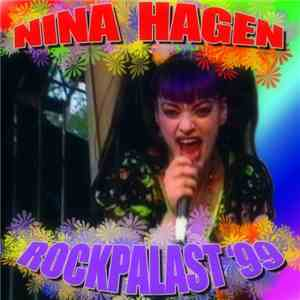 Nina Hagen - Nina Hagen Live In Bonn Germany, Rockpalast  mp3 album