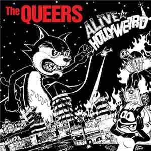The Queers - Alive In Hollyweird mp3 album