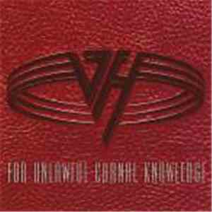 Van Halen - For Unlawful Carnal Knowledge mp3 album